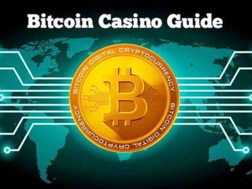Bitcoin casino slot machine guide