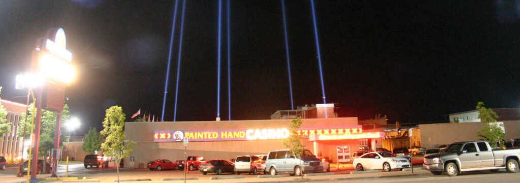 Photo of Painted Hand Casino